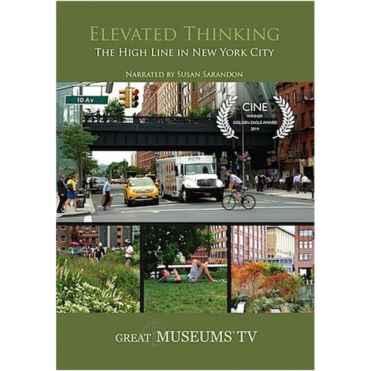 Elevated Thinking DVD