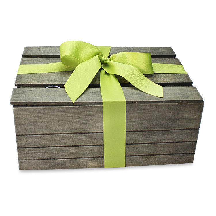 High Line Gift Crate