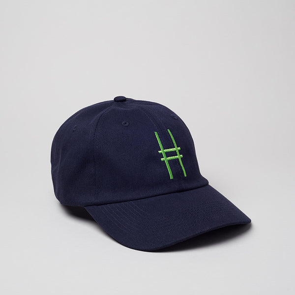 High Line Logo Cap