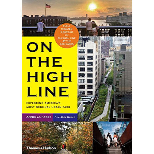 On the High Line (Revised edition)
