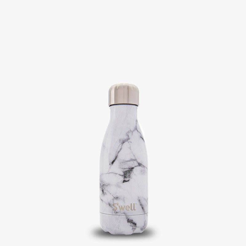 S'well: White Marble