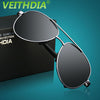 Image of VEITHDIA Pilot Sunglasses
