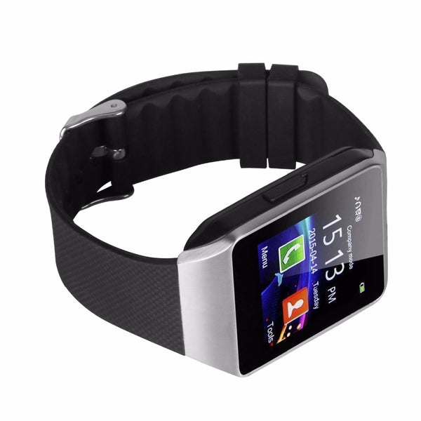 Cawono Android/iPhone Bluetooth Smart Watch - imenapparel.com