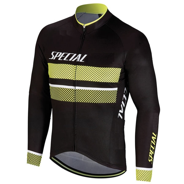 Flag Long Sleeve Riding Clothing - imenapparel.com