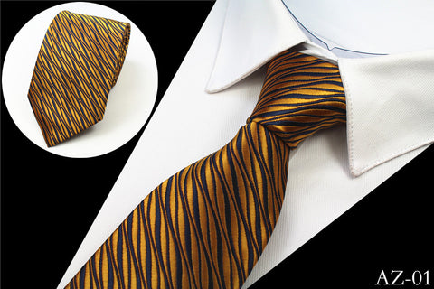 Elegant Business Tie