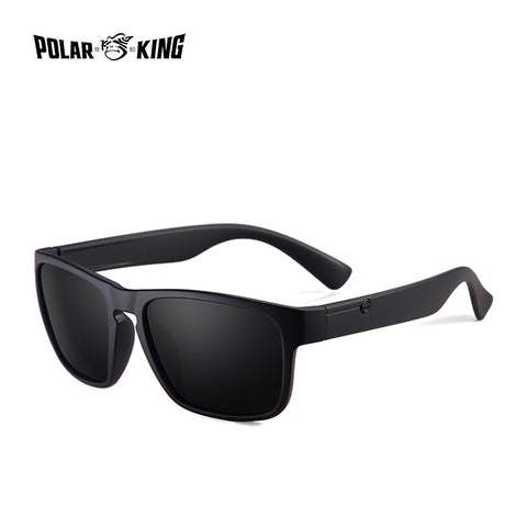 POLARKING Polarized Sunglasses For Men
