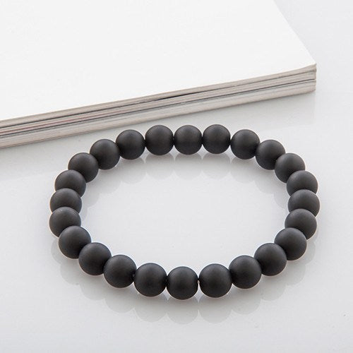 Tiger Eye Buddha Bracelets Natural Stone