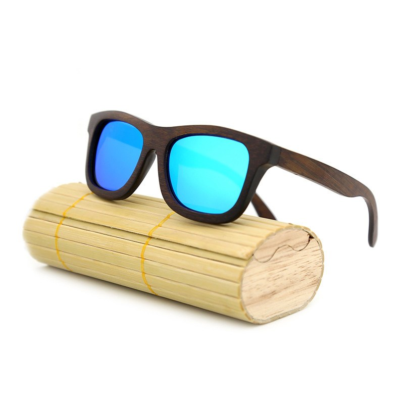 Bamboo Sunglasses