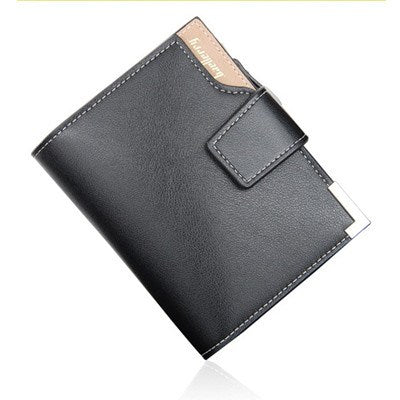 Men's Baellerry Short Wallet - imenapparel.com