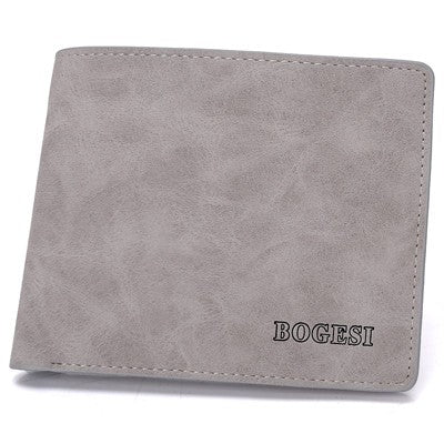 Men's Wallets Carteira Bogesi
