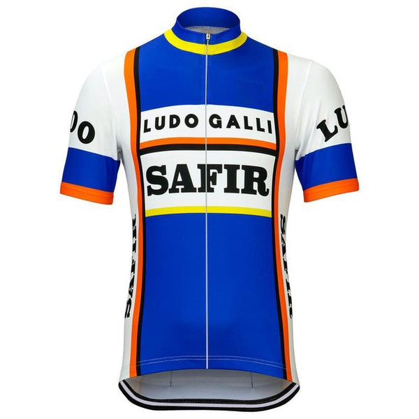 La Casera Bahamontes Team Retro Cycling Jerseys - imenapparel.com