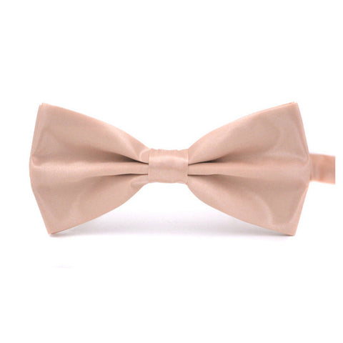 Classic Fashion Satin Bowtie Gentleman