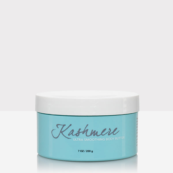 Ultra Smoothing Body Butter