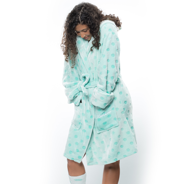 robe luxury home essentials loungewear comfortable soft pajamas
