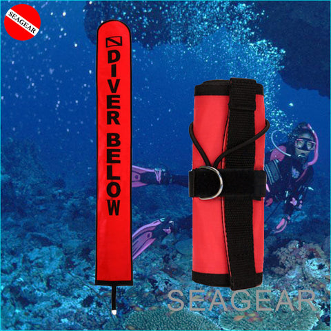 30'' Diving Surface Marker Buoy