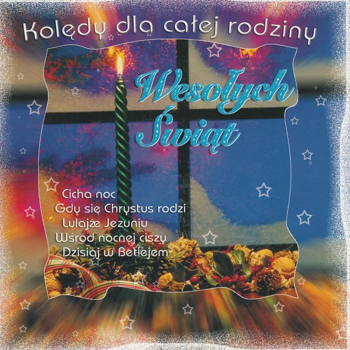 Koledy dla calej rodziny - Carols for the Entire Family CD