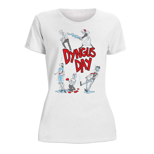 Dyngus Day Women's Short Sleeve Tshirt