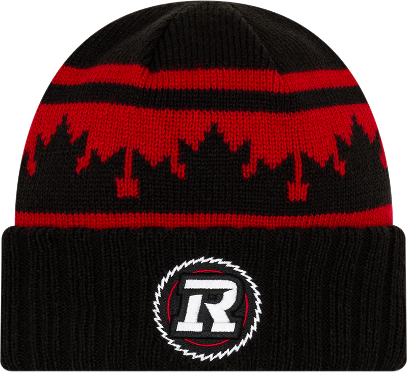 New Era SL19 Sport Knit Cuff Toque