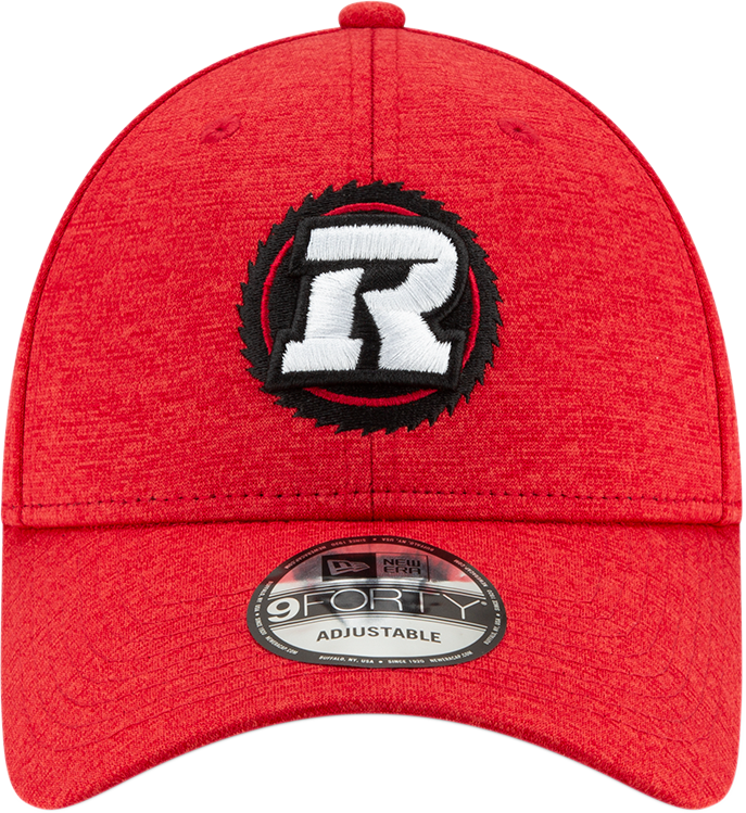 New Era 940 REDBLACKS SL19 Adjustable