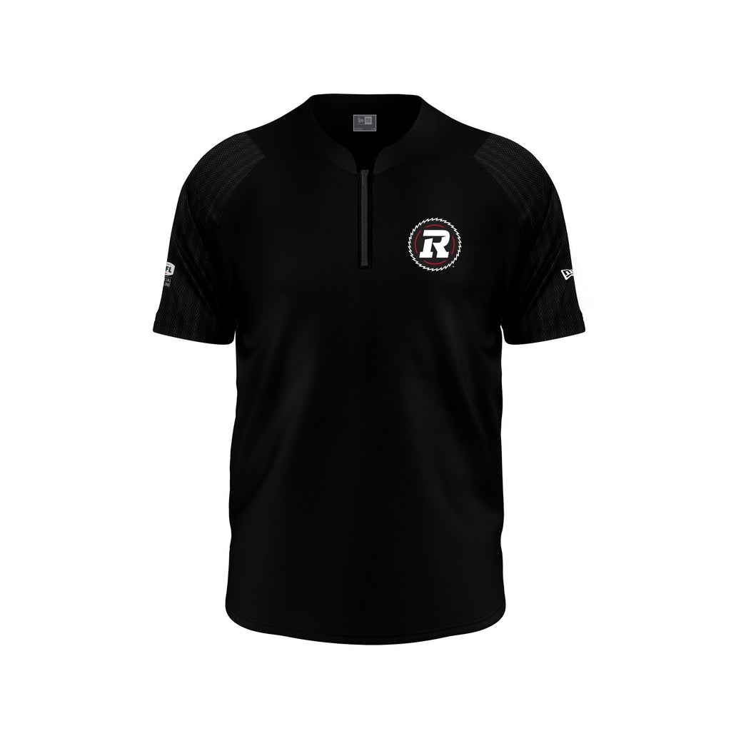 REDBLACKS New Era SL 1/4 Zip