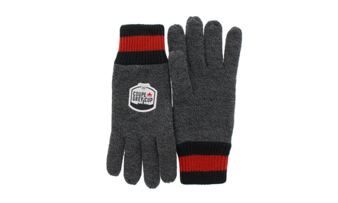 Grey Cup 105 Gloves