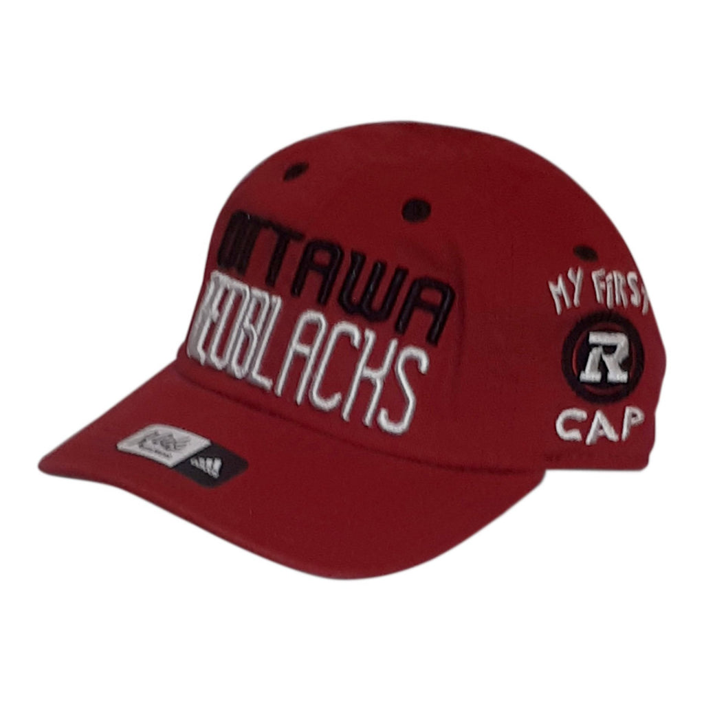 ADIDAS My First REDBLACKS Cap - Infant/ Toddler