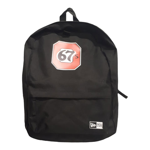 67's New Era Backpack