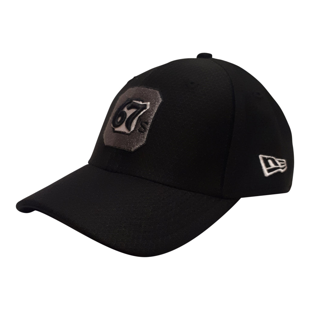 Copy of 67's New Era 39Thirty Tonal Flex Hat