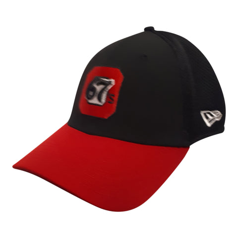 67's New Era 39Thirty Flex 2 - Tone Hat
