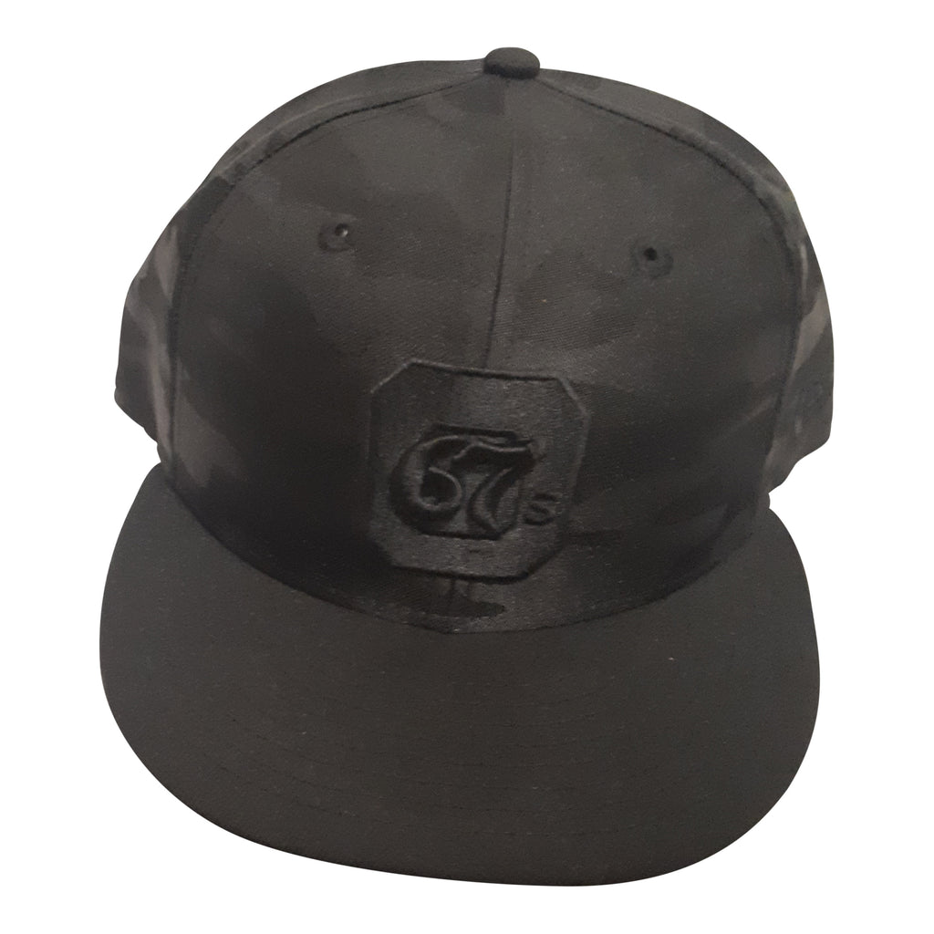 67's New Era 9Fifty Snapback Tonal Camo