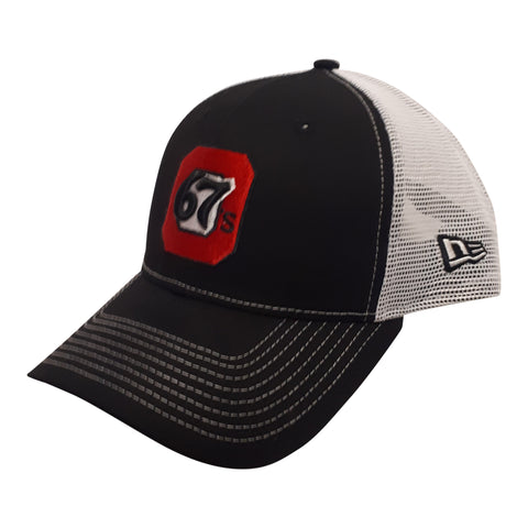 67's New Era 9Forty Snapback Trucker Hat