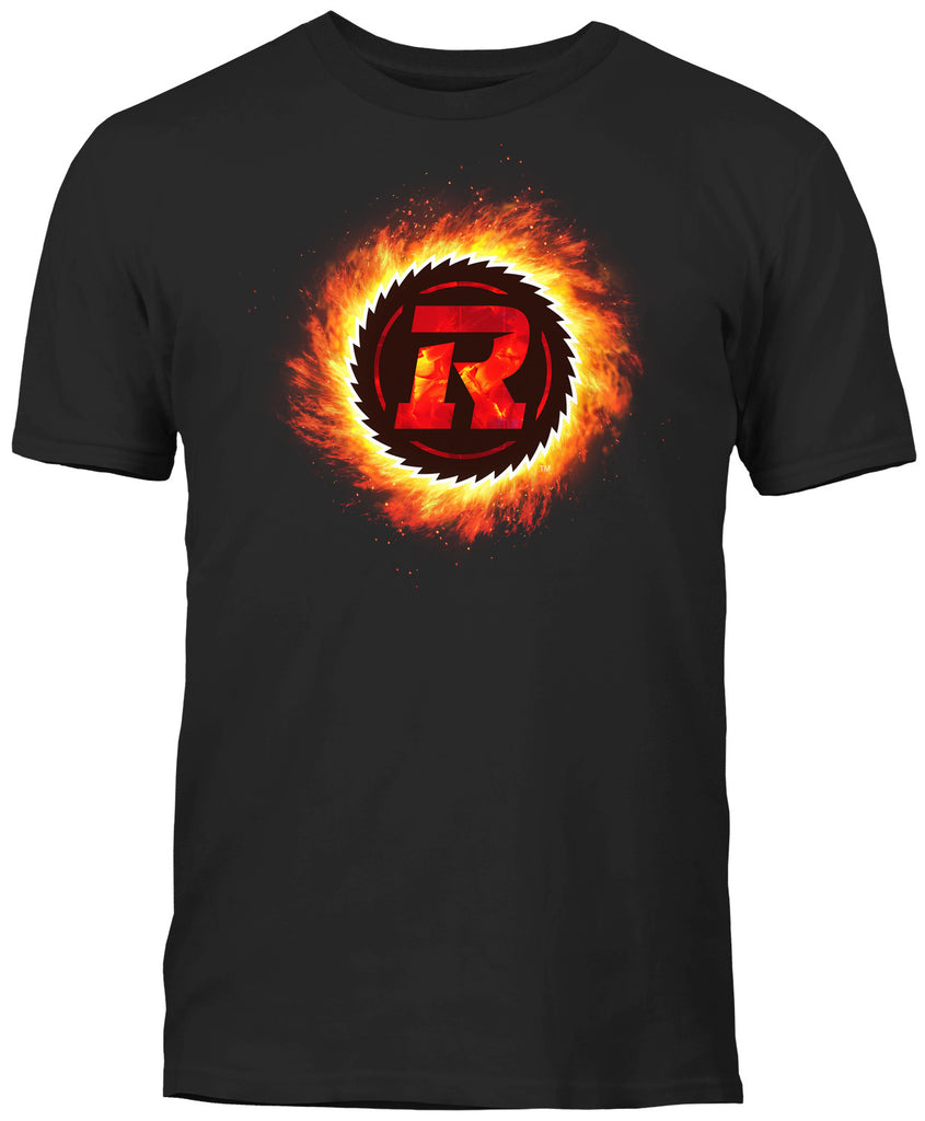 Bulletin Hot Route Tee