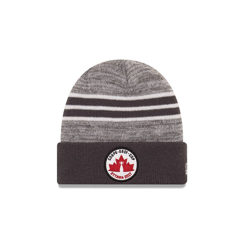 New Era Grey Cup 105 Beanie