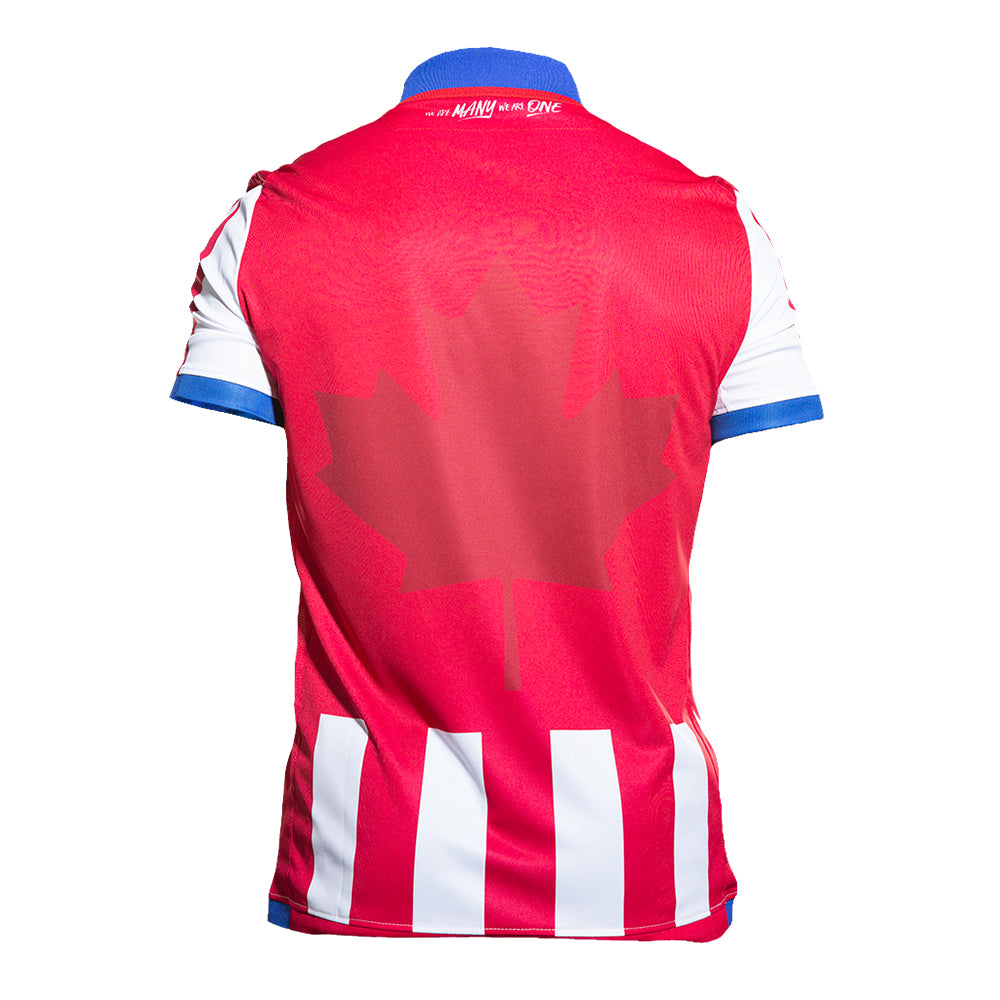 Atlético Ottawa 2020 Home Jersey - Youth