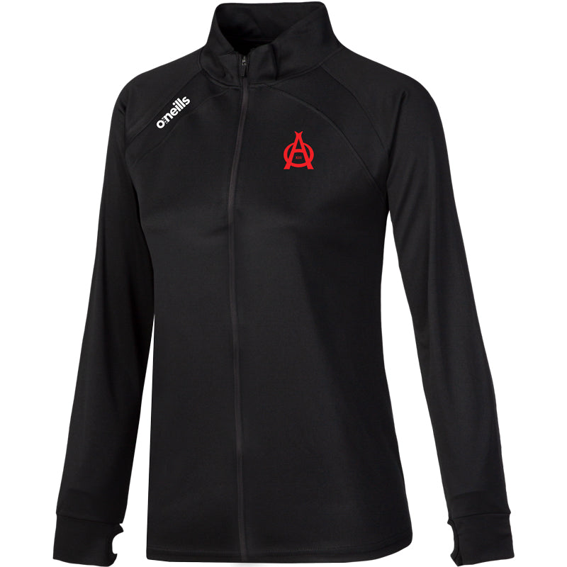 Aces Esme Full Zip Top - Womens