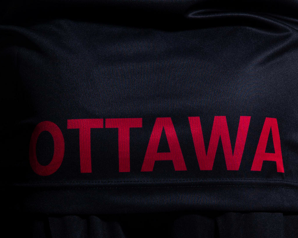 Atlético Ottawa 2020 Away Jersey - Youth