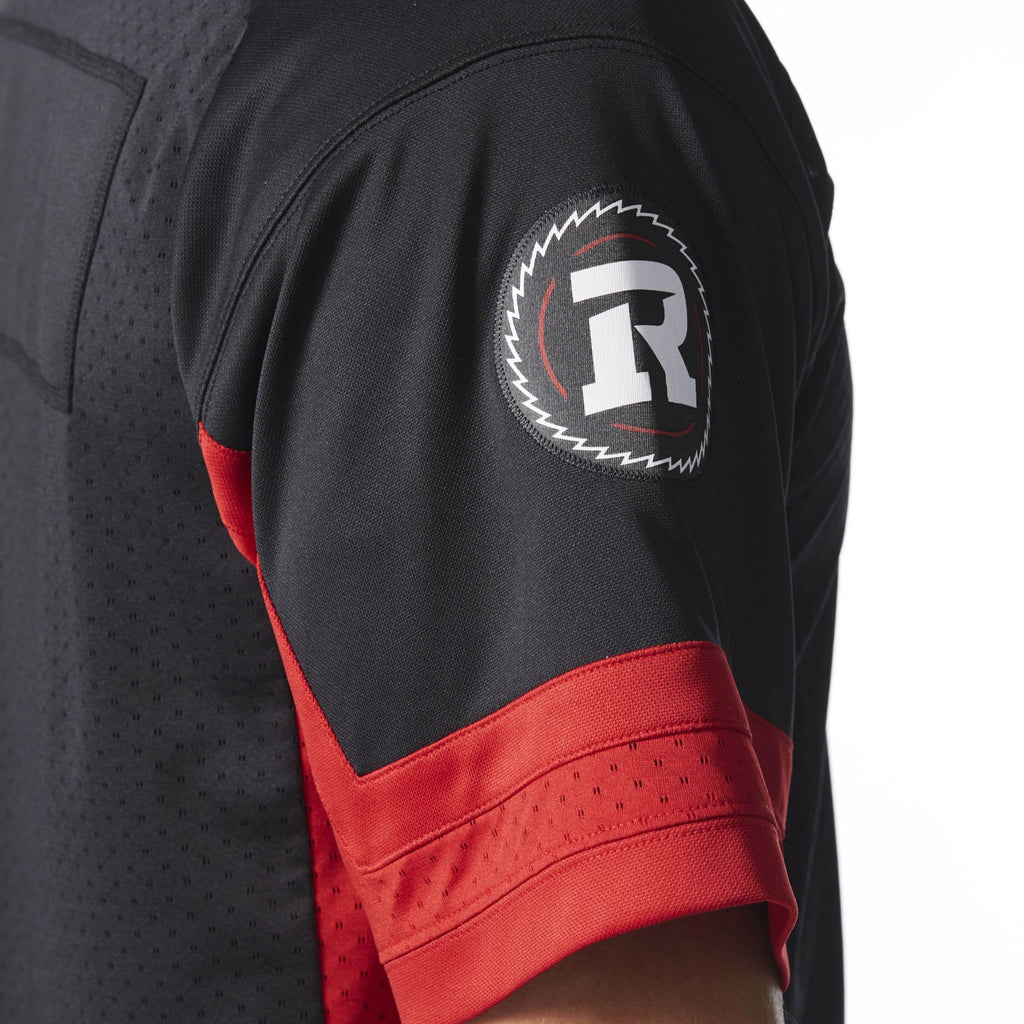 Youth REDBLACKS Home Jersey