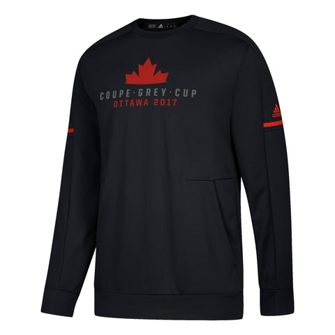 Adidas Grey Cup 105 Player Crew