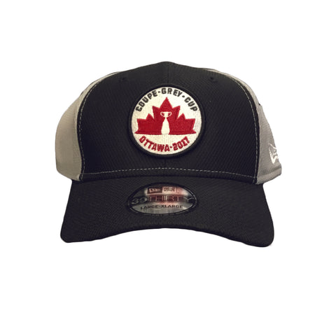 GC 105 3930 trucker flex hat
