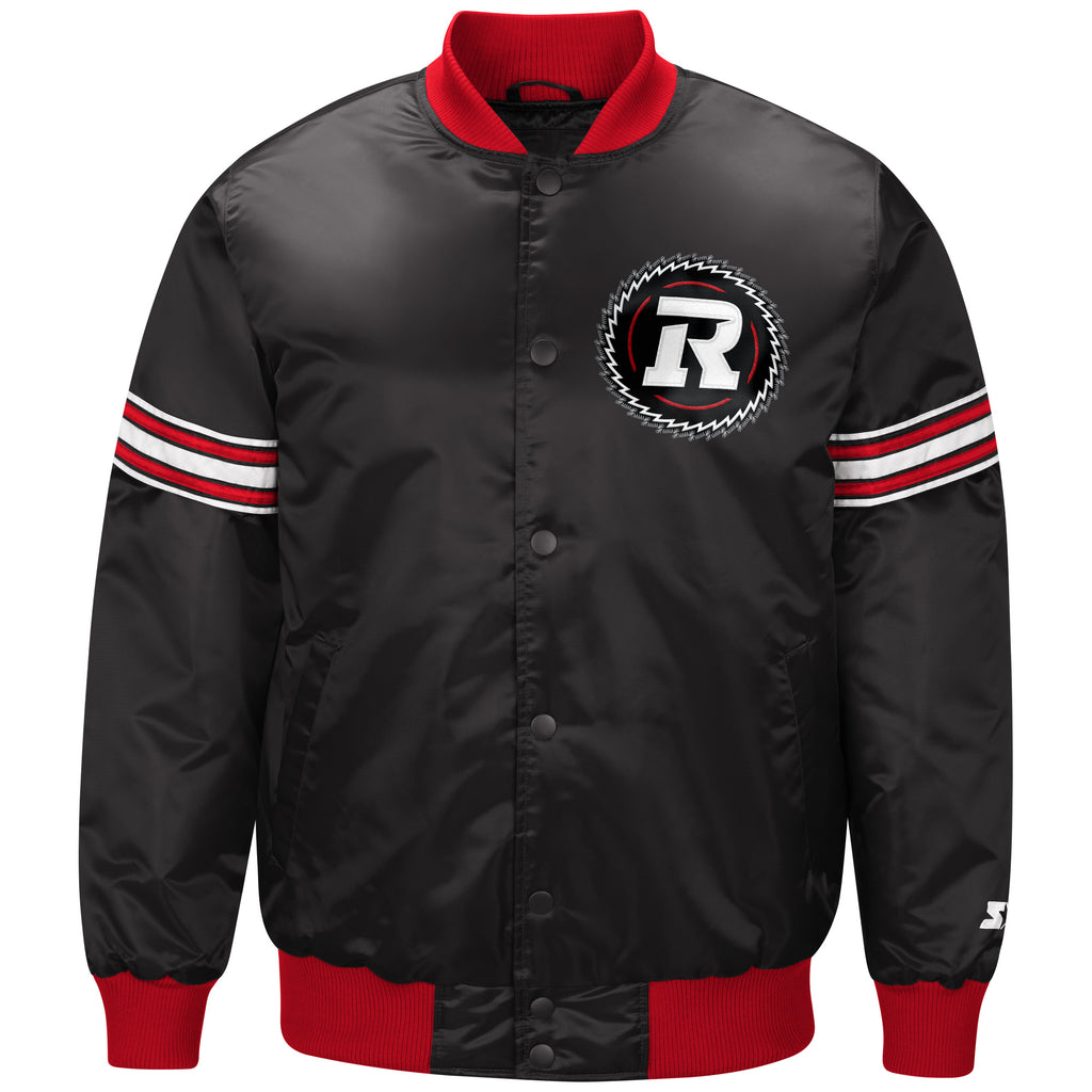 REDBLACKS Starter Jacket