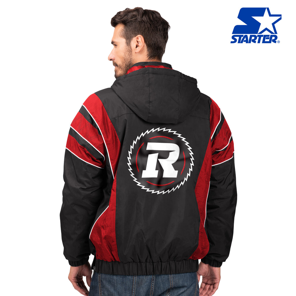 REDBLACKS Starter SL19 Retro Jacket