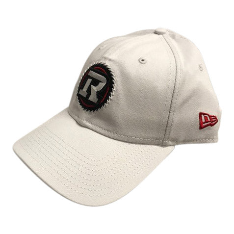REDBLACKS New Era 9Twenty Adjustable - White