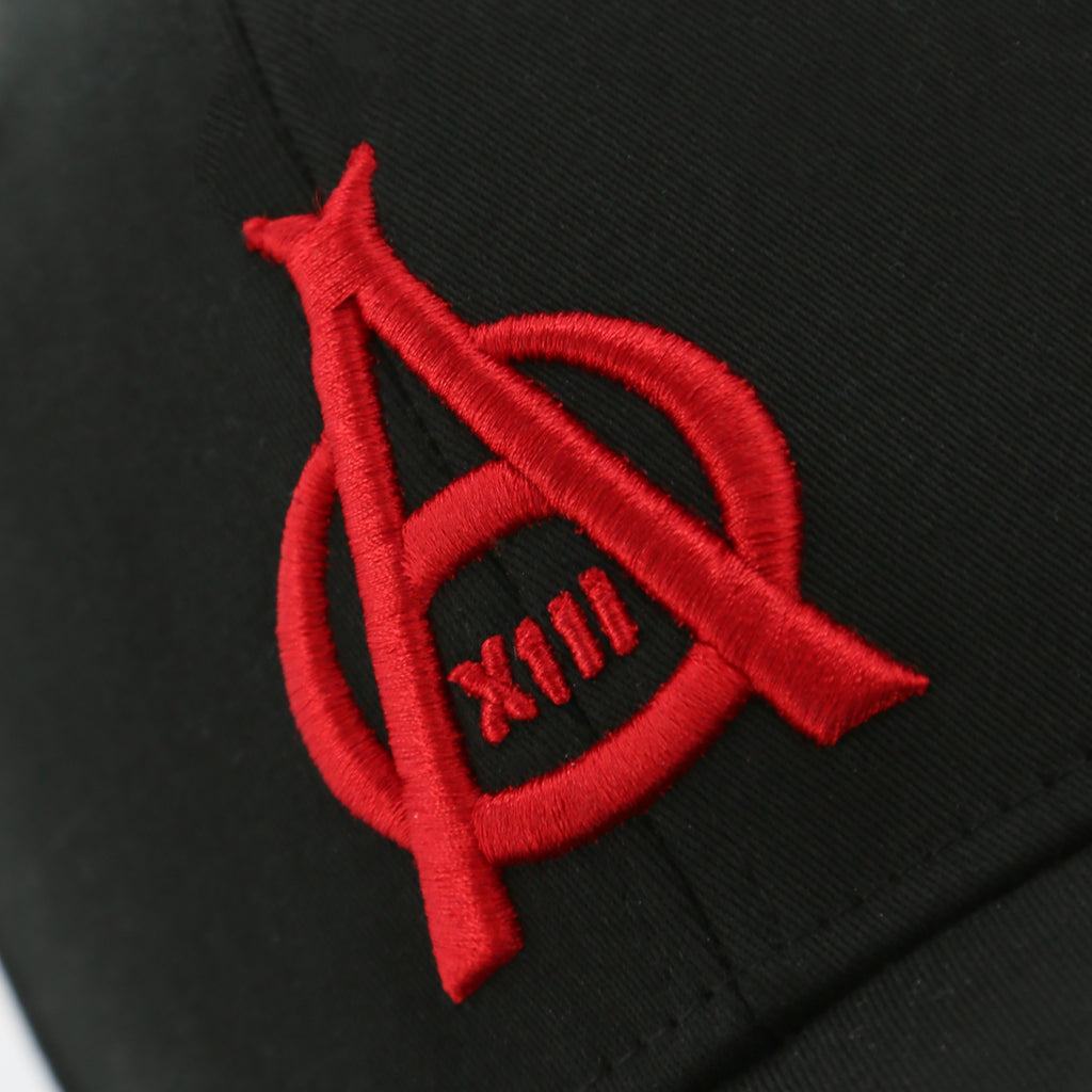 ACES Stretch Fit Hat - SOLD OUT