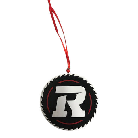 REDBLACKS Holiday Ornament