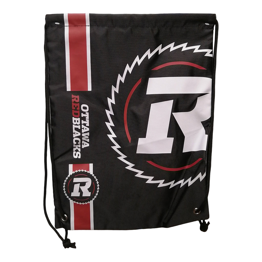 REDBLACKS Drawstring Backpack