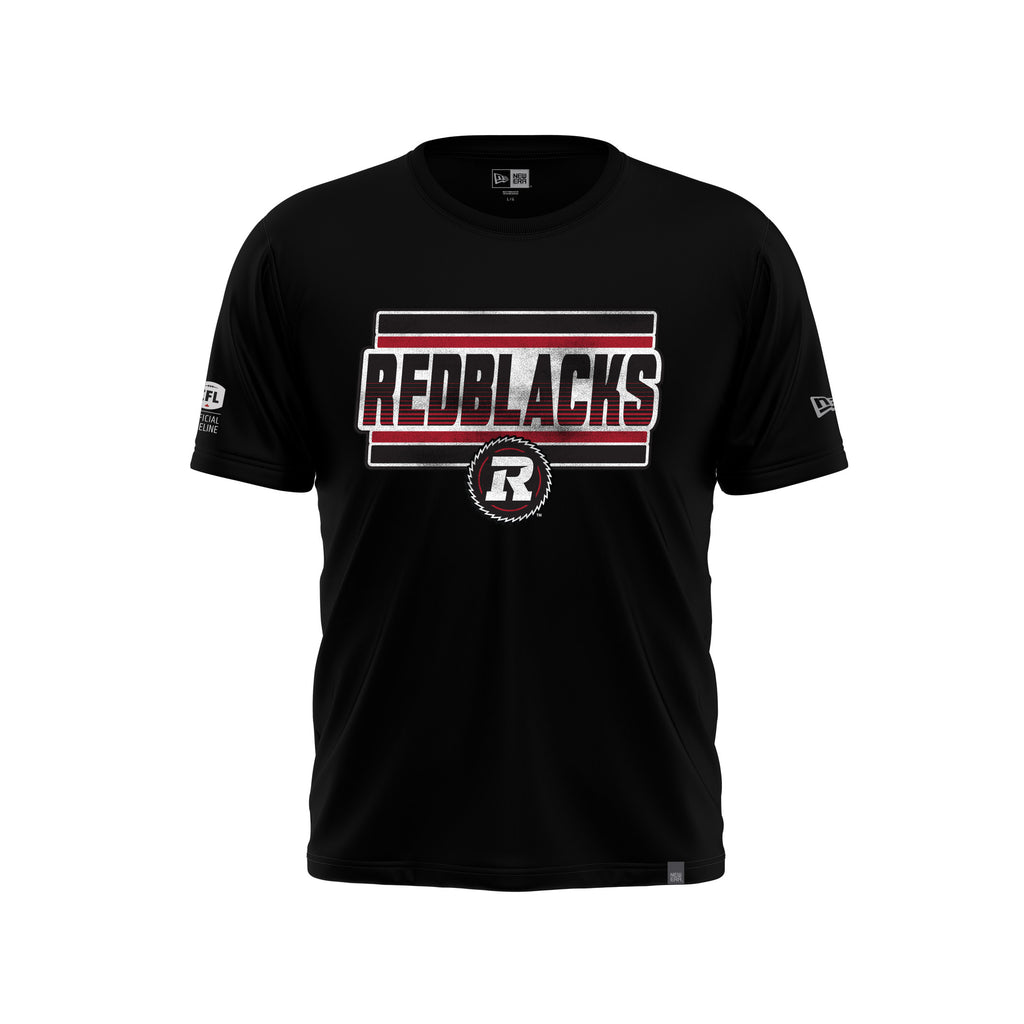 REDBLACKS New Era SL Block Tee