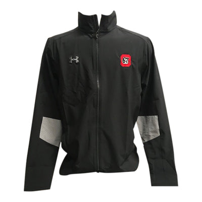 67's Under Armour Pre Game 18 Coat