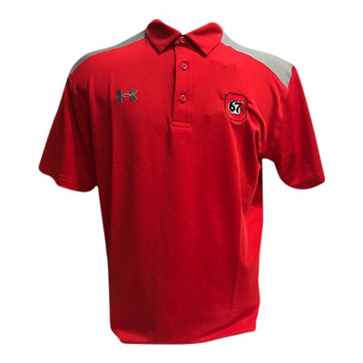 67's Under Armour Pre Game 18 Polo