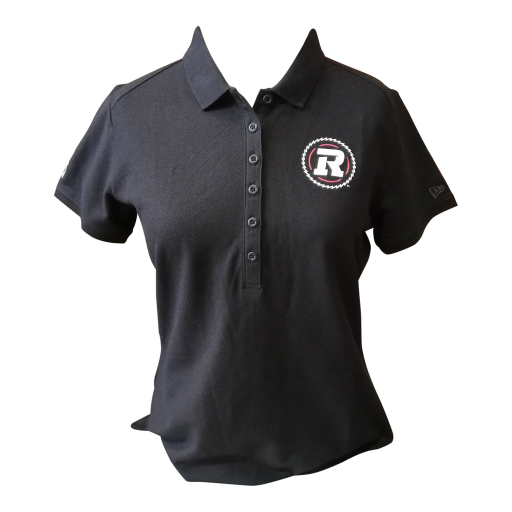 REDBLACKS New Era Womens Polo