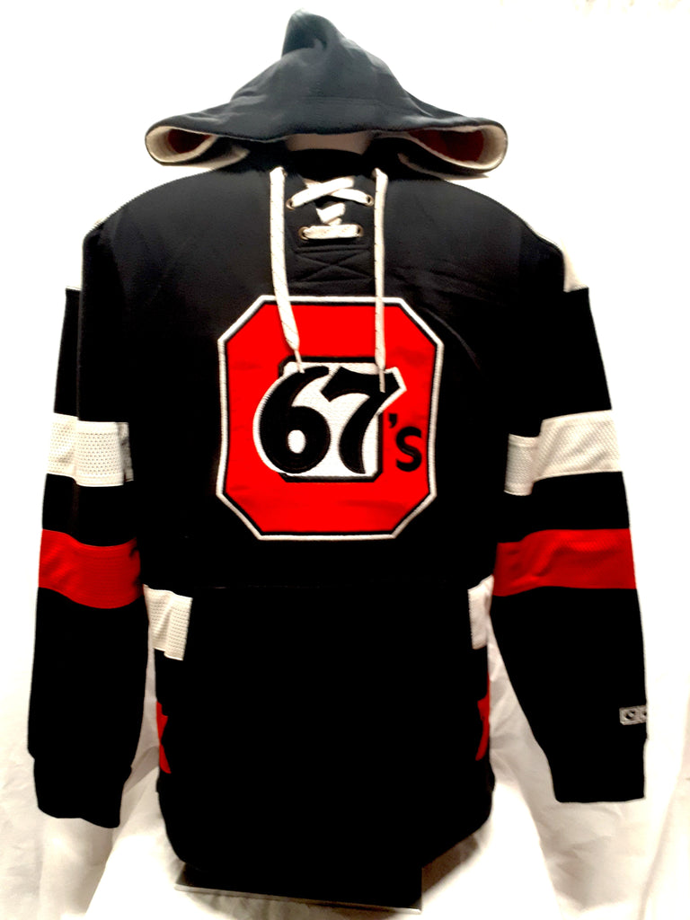 67s CCM Pullover Hood